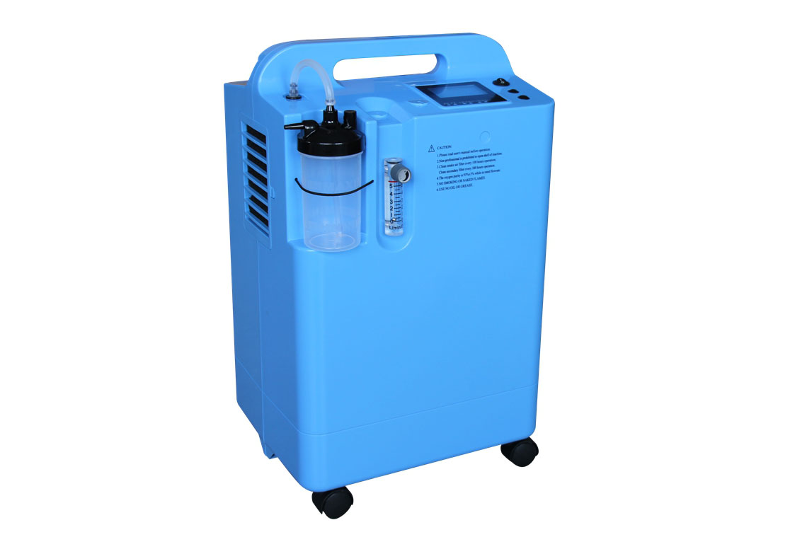 Oxygen concentrator JAY-5BW