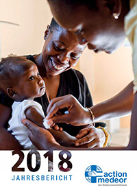 action medeor annual report 2018