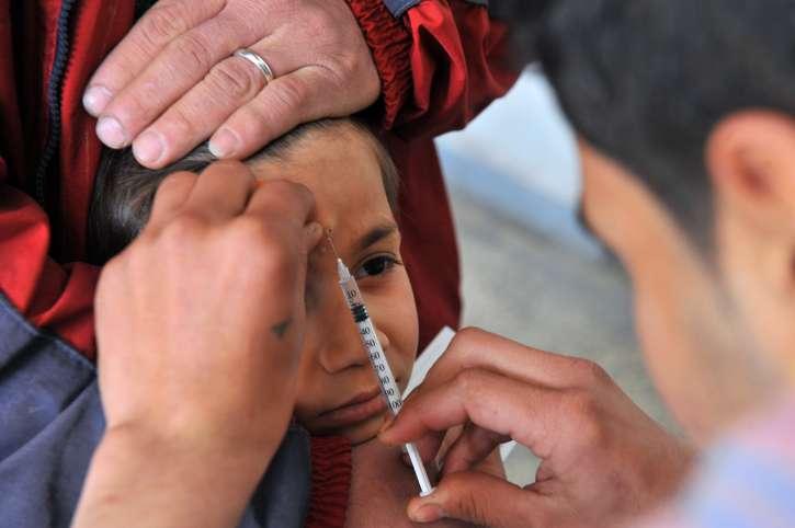 Medikamentenhilfe Für Menschen In Not